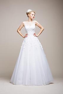 Kolekcja 2015 Antra Suknie ślubne